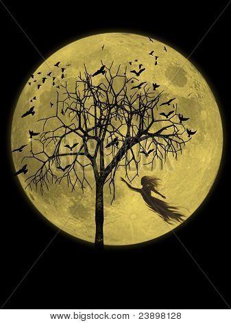 Midnight Ghost