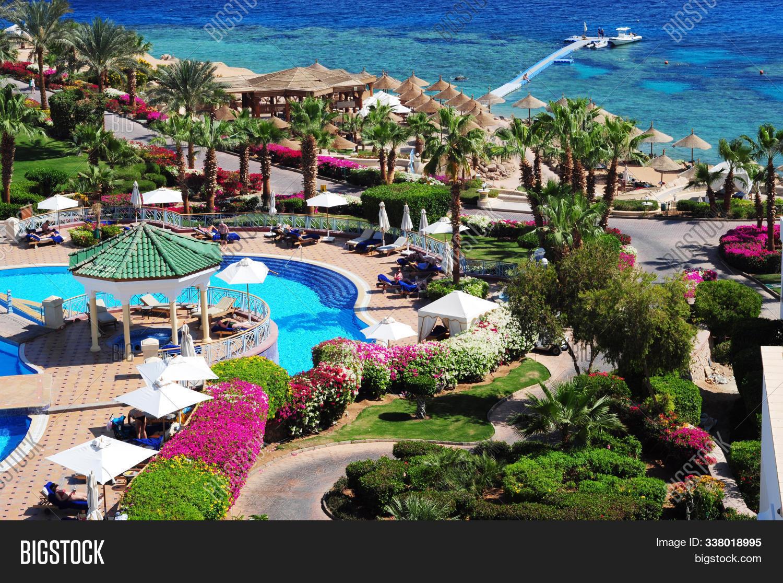 Sharm El Sheikh Egypt Image Photo Free Trial Bigstock