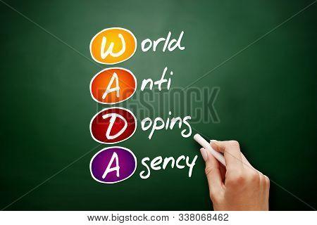 Wada - World Anti Doping Agency Acronym, Concept Background
