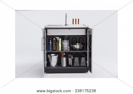 Commercial Kitchen Stainless Steel Sink Cabinet Outdoor Sinks, Adorable Outdoor Kitchen Sink Cabinet