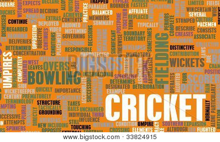 Cricket Sport and the Rules of Game