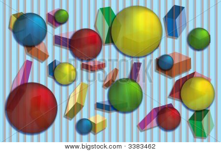 Blocks And Balls