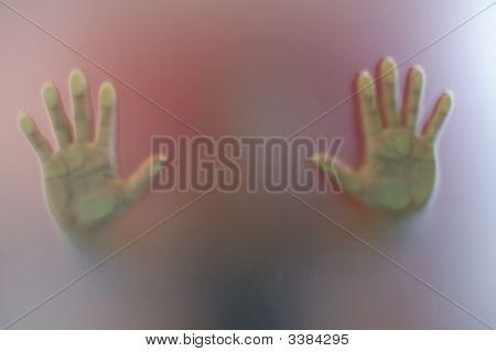 Hands On Window