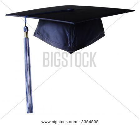 Capgraduation