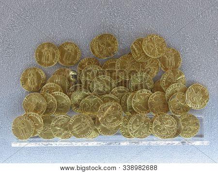 Gold Florin (fiorino D'oro)