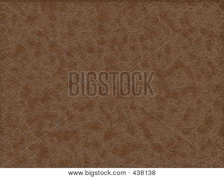 Animal Fur Texture - Brown Rabbit