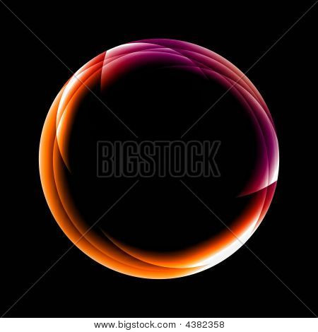 Orb Background