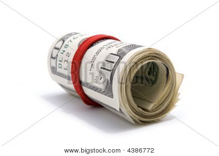 Dollars Tube 1