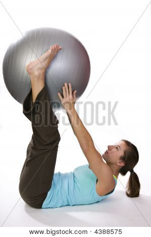 Training With A Ball