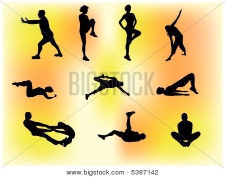 Gym Class.