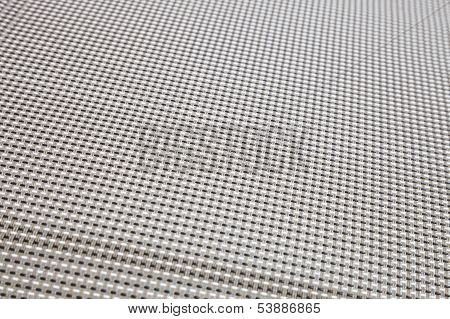 Synthetic Wirework Texture Weaving Background
