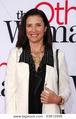 LOS ANGELES - APR 21:  Mimi Rogers at the