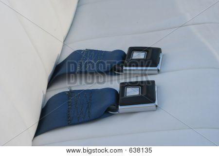 Cassic Car Seatbelts