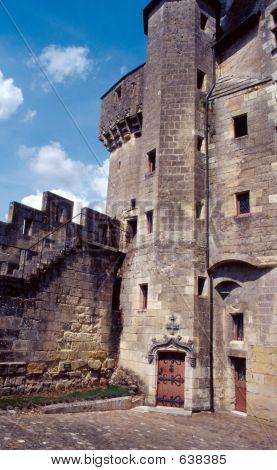 Loche Castle
