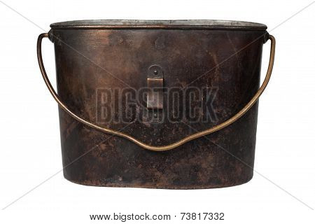 Ww1 Period Mess Kit