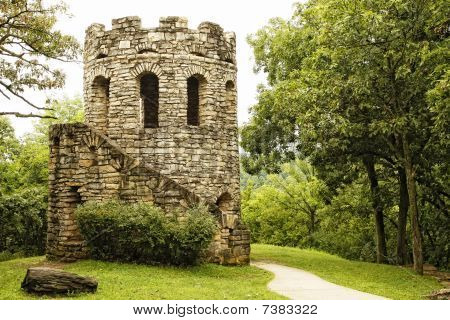 Old Stone Tower