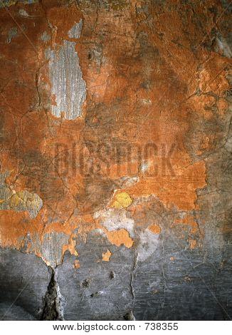 Peeling Wall_1