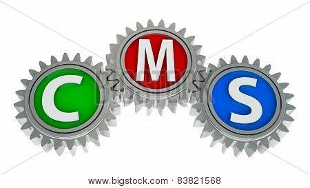 Cms Gears