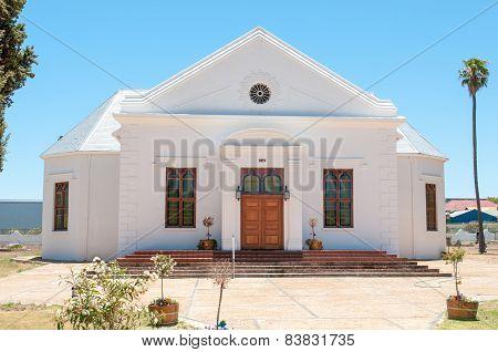 New Apostolic Church In Somerset West