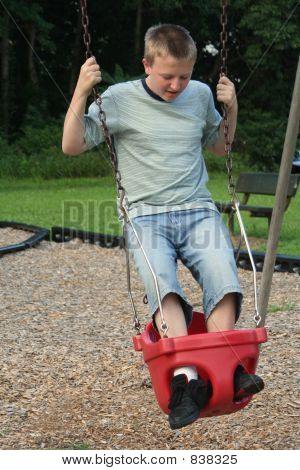 Too Big To Swing