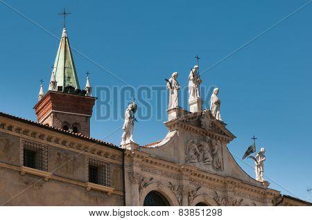 Vicenza Churches