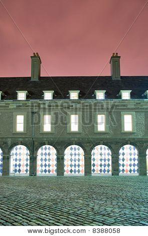 Irish Musuem Of Modern Art On Culture Night 2008