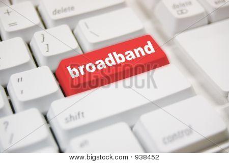 Keyboard Broadband