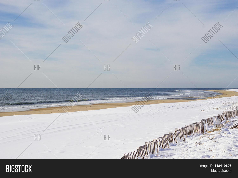 Atlantic Ocean Waves Image Photo Free Trial Bigstock