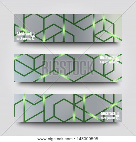Graphic illustration. Abstract background with geometric pattern.