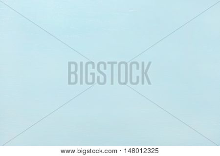 Sky-blue pastel color painted wooden texture, wallpaper and background