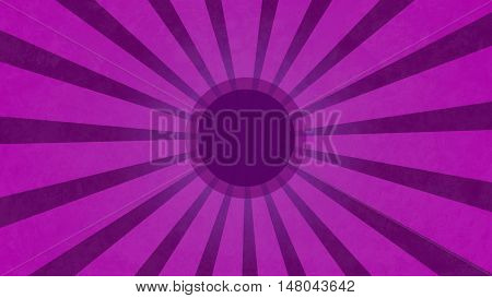 Nice purple grundge cartoon vortex background illustation