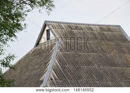 Slate Roof Houses