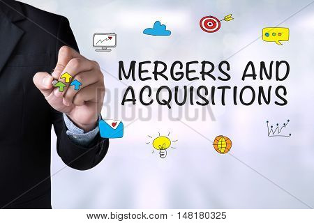 Mergers And Acquisitions   M&a