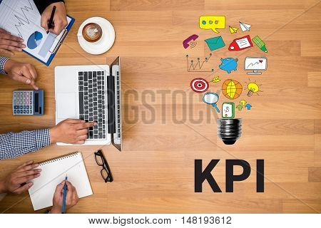 Kpi Business Management