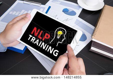 Nlp Training Concept