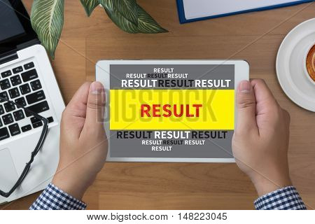 Result Concept