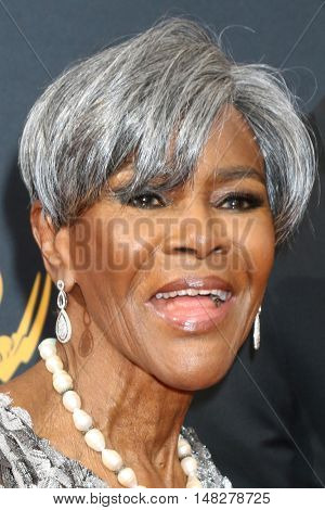 LOS ANGELES - SEP 18:  Cicely Tyson at the 2016 Primetime Emmy Awards - Arrivals at the Microsoft Theater on September 18, 2016 in Los Angeles, CA