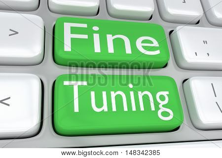 Fine Tuning Concept