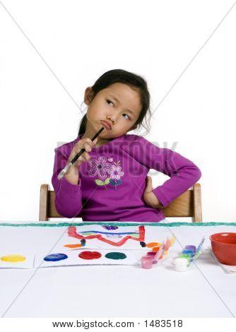 Childhood Painting 002