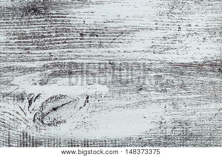 Blue wooden texture for background or wallpaper. Rustic style.
