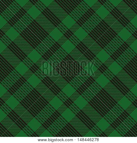 Seamless tartan pattern. Traditional scottish ornament. Tartan plaid pattern background. Vector illustration wallpaper.