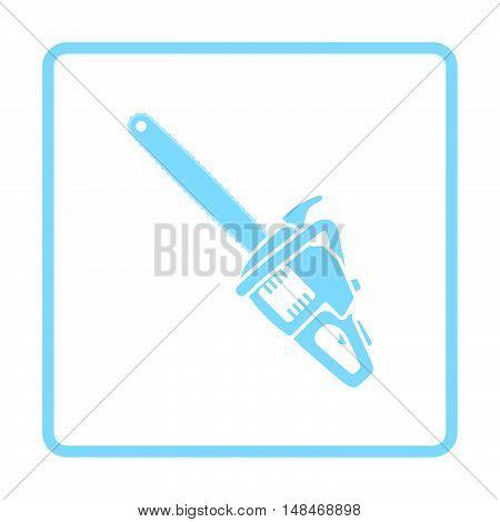 Chain Saw Icon