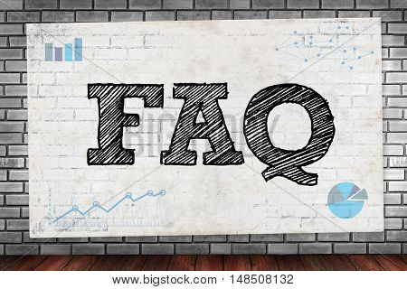Faq Abbreviation ( Frequently Asked Questions )