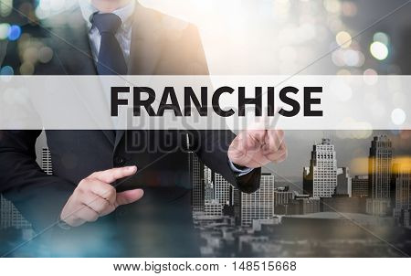 Franchise    Marketing Branding Retail
