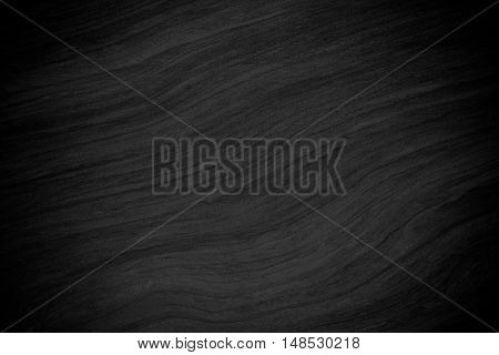 black abstract stone background or skew stripe pattern texture