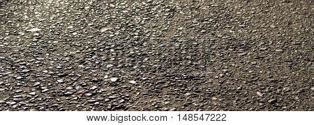 Asphalt, asphalt texture, real asphalt texture background, scabrous asphalt background, grainy street detail gray textured background, seamless asphalt background, closeup