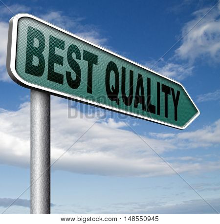 best quality guarantee label qualities certificate 100% guaranteed top product   3D, illustration