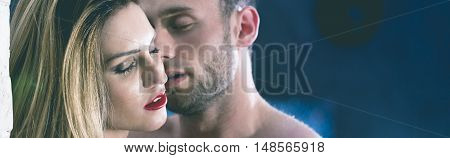 Hot Moments Of Bursts Of Passion