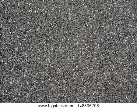 Black Tarmac Texture Background