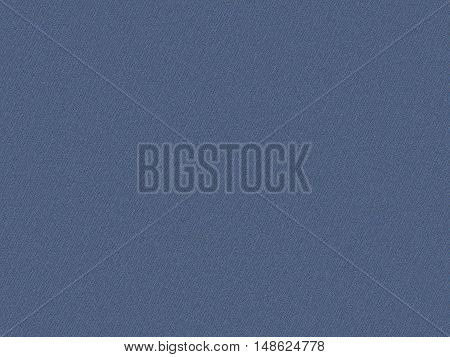 Background of blue textured stripes on the diagonal with lighter colored stitching for contrast.